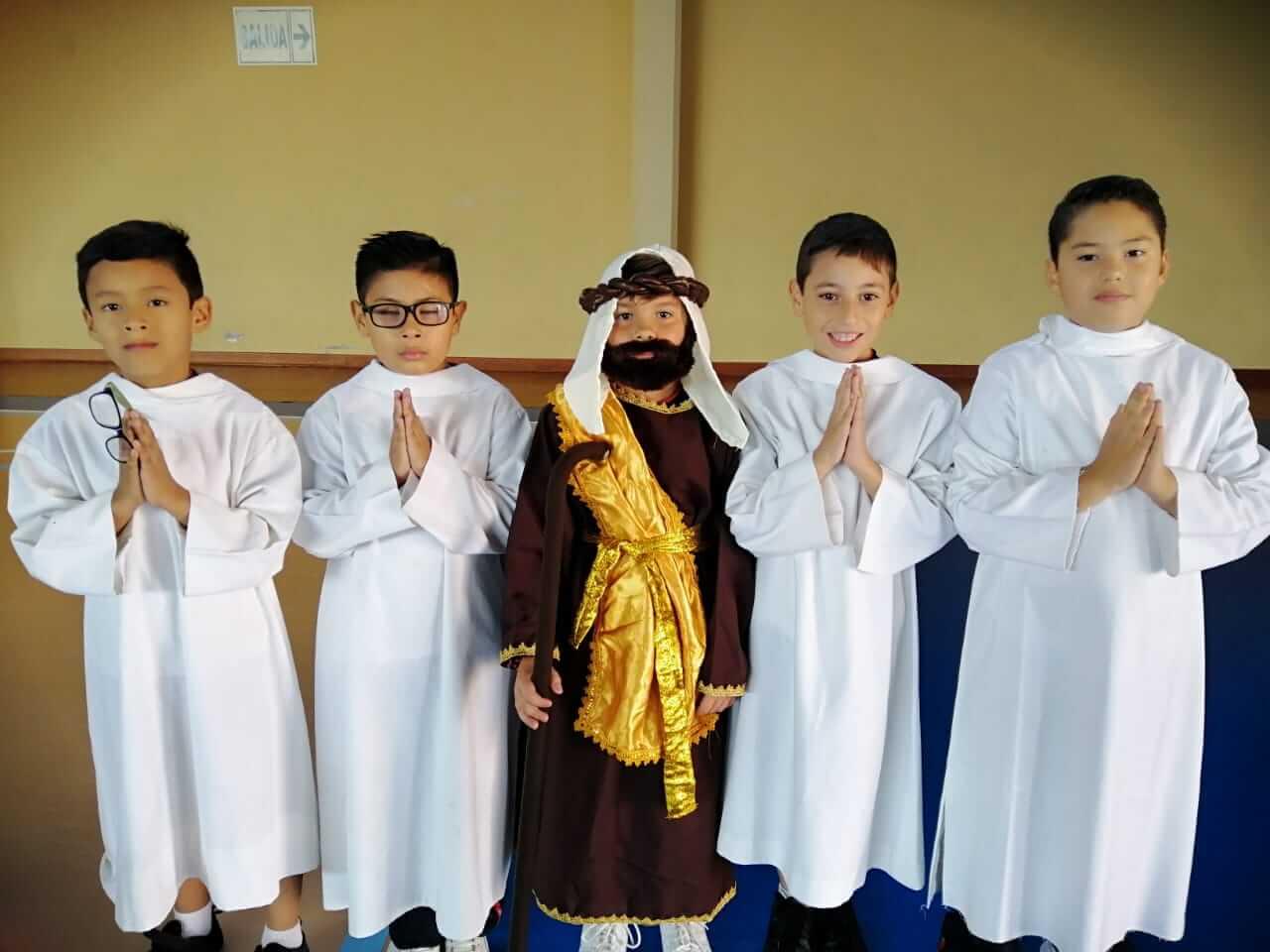 Celebración del Domingo de Ramos